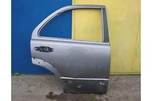 Дверь задняя Kia Sorento