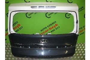 Крышка багажника Kia Soul