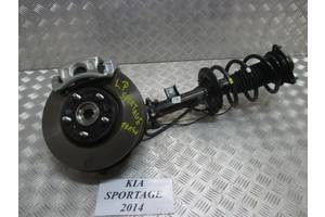 Подвеска Kia Sportage