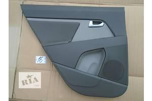 б/у Карта двери Kia Sportage