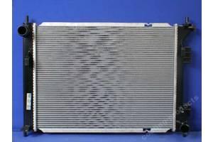 Радиатор Kia Venga