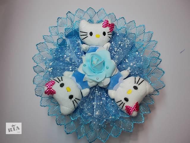 """бу Kitty blue """"кружевной настроение"""" в Львове"""