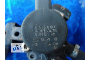 Клапан давления топлива в ТНВД Citroen Jumpy груз.