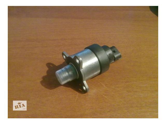 продам Клапан давления топлива в ТНВД для легкового авто Opel Vivaro 2002-15 бу в Луцке