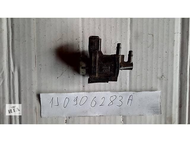 купить бу клапан для Volkswagen Passat B5 1.9tdi 1J0906283A в Львове