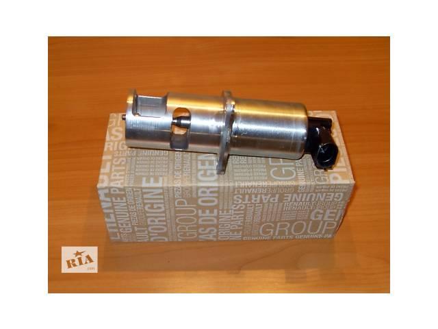продам Клапан ЕGR ( дроссельная заслонка ) ORIGINAL  Германия на 1.9dci - RENAULT TRAFIC / OPEL VIVARO бу в Луцке