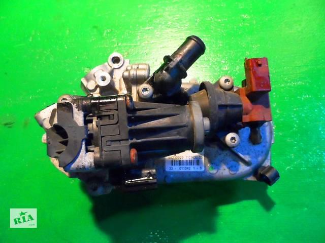 Клапан ЕГР EGR Фіат Фиат Добло Новый кузов Нуово 263 Fiat Doblo Nuovo 263 2009-2014- объявление о продаже  в Ровно