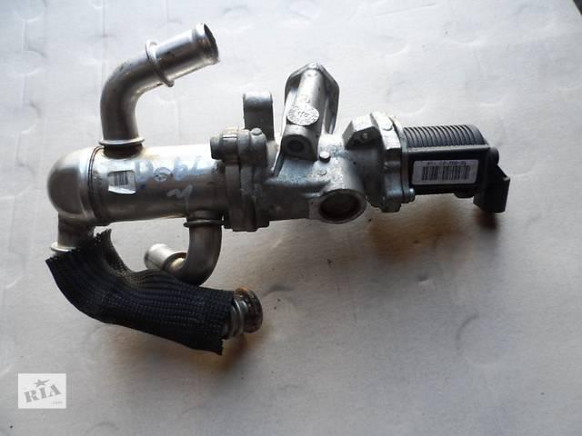 продам Клапан ЕГР EGR Фиат Фіат Добло Fiat Doblо 1.3 Multijet 2005-2014 бу в Ровно