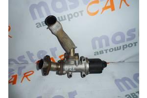 Клапаны Fiat Doblo