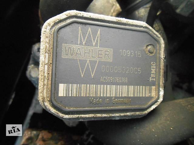 Клапан egr, ЄГР Мерседес Спринтер Mercedes Sprinter 906 (ОМ642) 3.0 CDI (2006-2012гг) 218, 318, 418, 518) 1996-2012гг- объявление о продаже  в Ровно