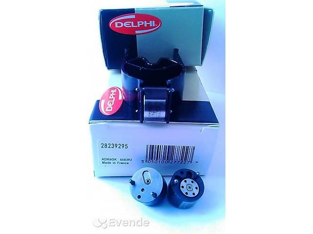Клапан форсунки delphi (evro 4) 28239295-оригинал(9308-622b)- объявление о продаже  в Славянске