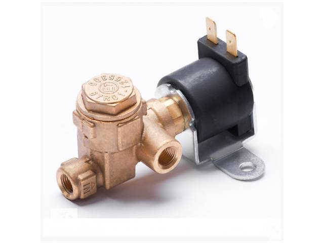 Клапан газа Torelli маленький для ГБО- объявление о продаже  в Харькове