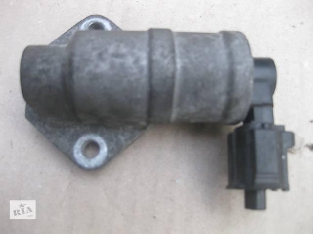 Клапан холостого хода датчик холостого хода регулятор датчик Mazda 3 6 Мазда 3- объявление о продаже  в Львове