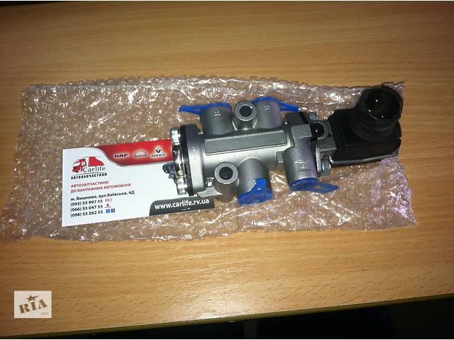 продам Клапан КПП Daf XF 95 1457276 бу в Вишневом
