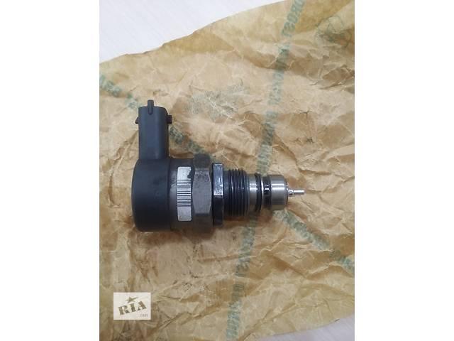 бу Клапан (регулятор) топливной рейки Bosch 0281002507 в Борисполе
