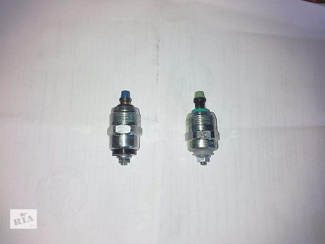 купить бу  Клапан для грузовика Електромагнітний клапан Ман 8.163 в Виннице