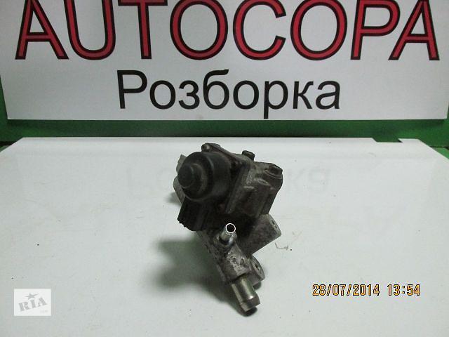 бу Клапан EGR для легкового авто Mitsubishi Outlander XL в Львове