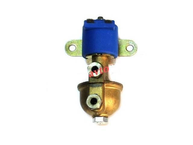 электромагнитный газовый клапан авто