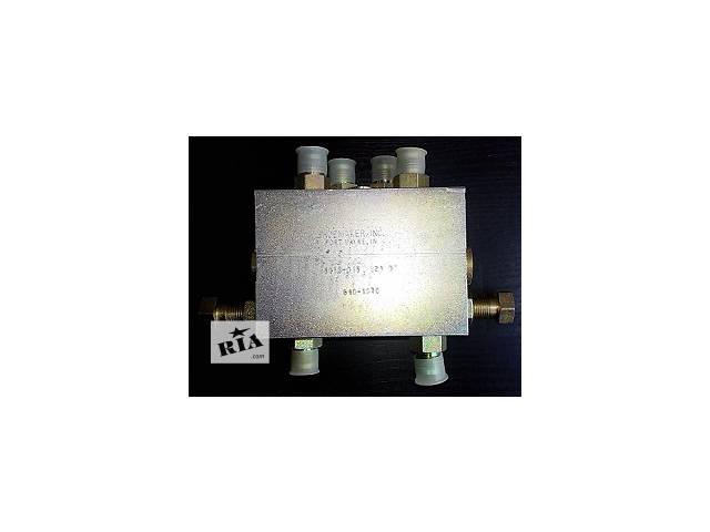 Клапан маркеров квадрат GP810-197C, А38358, GA5552- объявление о продаже  в Харькове