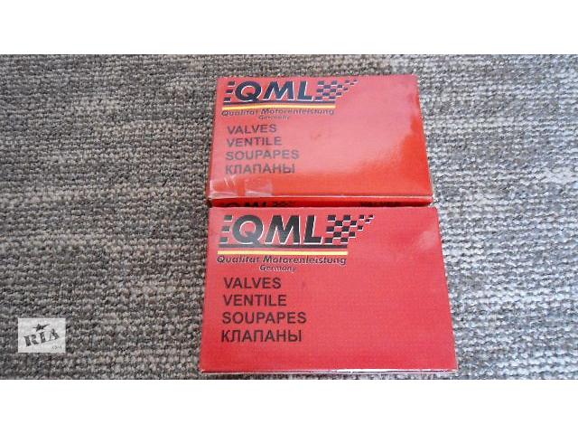 купить бу Клапана 21083 QML MV-1004/1003 дв 1500 в Бердянске