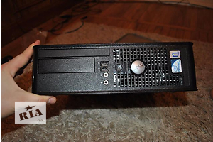 б/у Системные  блоки компьютера Dell Dell OptiPlex 780 MT (X087800123R)