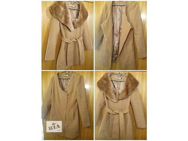 купить бу Классное многофункциональное пальто в Киеве