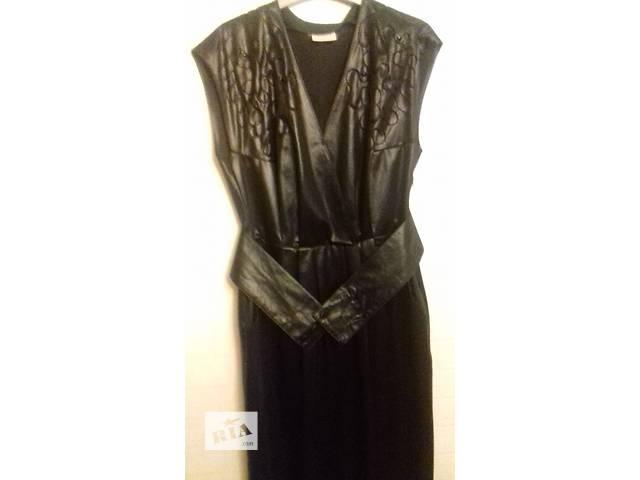 Классное платье- объявление о продаже  в Ужгороде