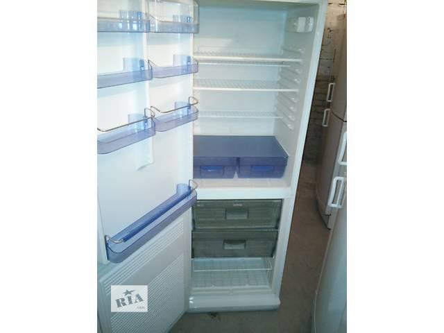 продам Классное предложение: холодильник Gorenja, 2 компрессора бу в Луцке
