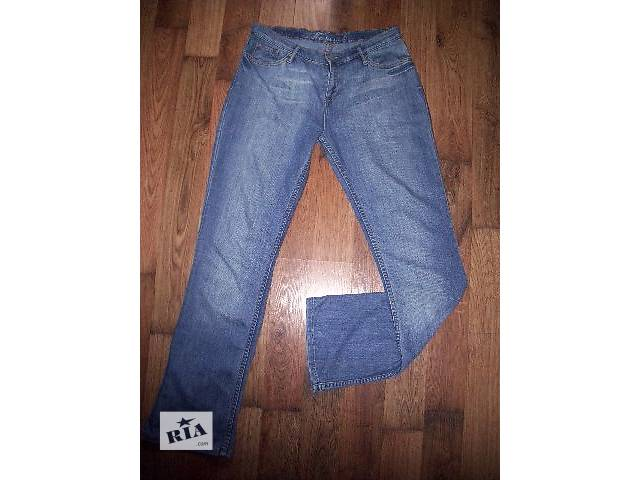 Классные мужские джинсы Maverick W31 L33 НОВЫЕ!!!!- объявление о продаже  в Хмельнике