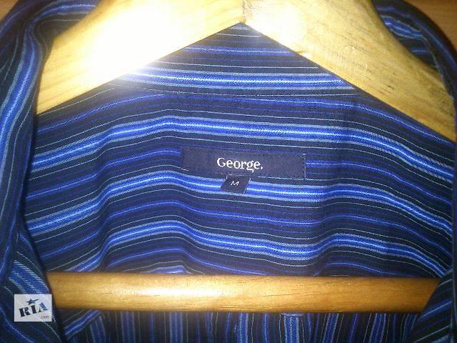 бу Классическая мужская рубашка George - размер M в Днепре (Днепропетровске)
