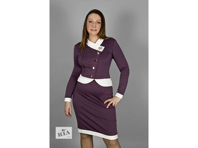купить бу Классическое женское платье Рая в Харькове