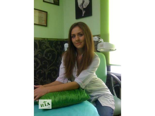 продам Классические масажи по телу бу в Киеве