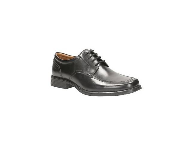Классические туфли Clarks Huckley Spring, р. UK 9. 5/EUR 44- объявление о продаже  в Киеве