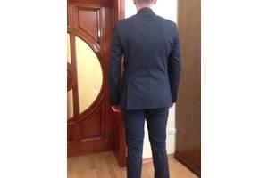 б/у Мужские костюмы Zara