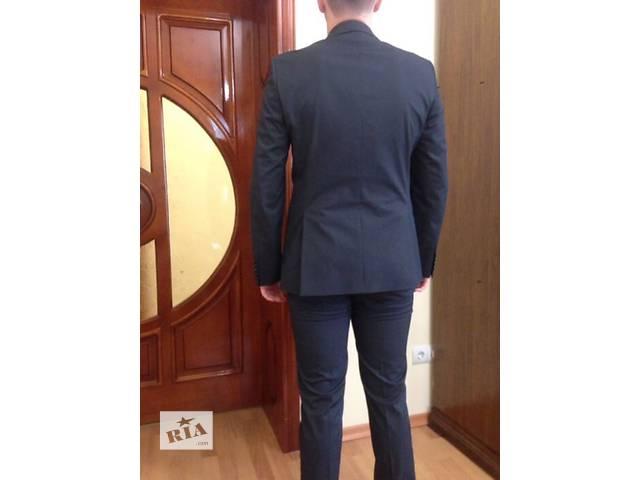 купить бу классический костюм Zara в Ивано-Франковске