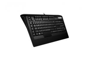 Новые Клавиатуры SteelSeries