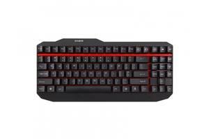 Новые Клавиатуры Zalman