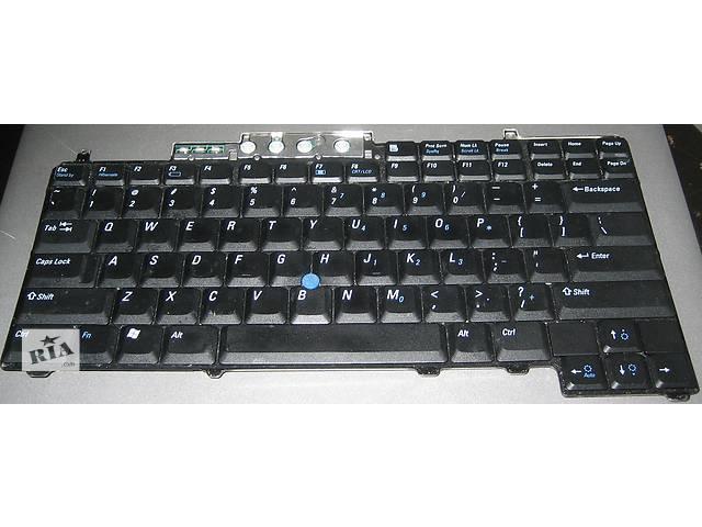 продам Клавиатура А012 для ноутбука Dell бу в Киеве