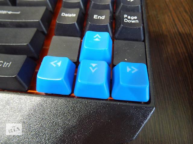 бу Клавиши (колпачки) для механической клавиатуры keycap в Павлограде
