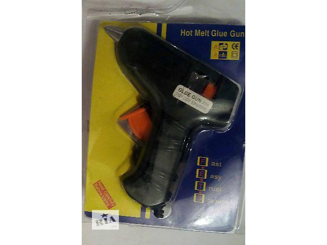 купить бу клеевой пистолет силиконовые стержни в Харькове