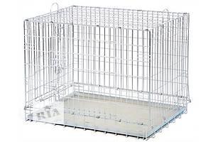 Клетка вольер для собак Волк