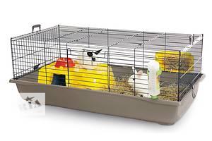 Клетки, вольеры, домики, манежи