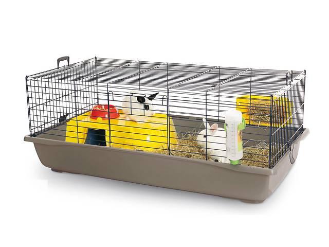 купить бу Клетки для кроликов Savic Неро 4 ДеЛюкс (Nero 4 De Luxe) в Харькове