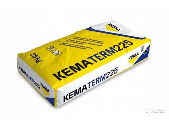 Клей для приклеивания минваты Кема- объявление о продаже  в Виннице