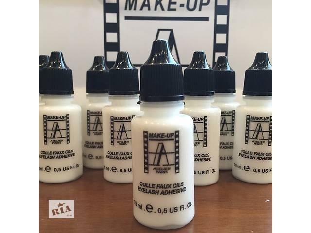 купить бу Клей для ресниц Make-Up Atelier Paris в Одессе