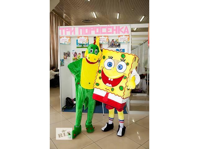 Клоуны , аниматоры , ростовые куклы , шоу мыльных пузырей и научное шоу , а так же любимые мультипликационные герои! Вес- объявление о продаже  в Одессе