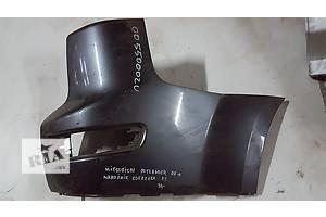 б/у Клыки бампера Mitsubishi Outlander XL