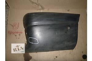 б/у Клыки бампера Renault Master груз.