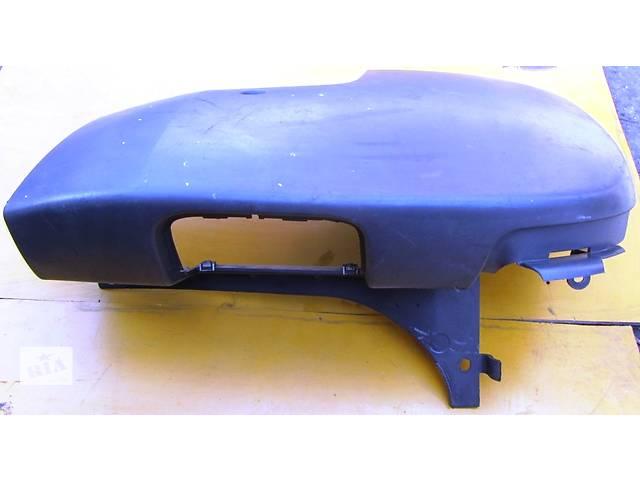 Клык клик бампера Opel Vivaro Опель Виваро Renault Trafic Рено Трафик Nissan Primastar- объявление о продаже  в Ровно