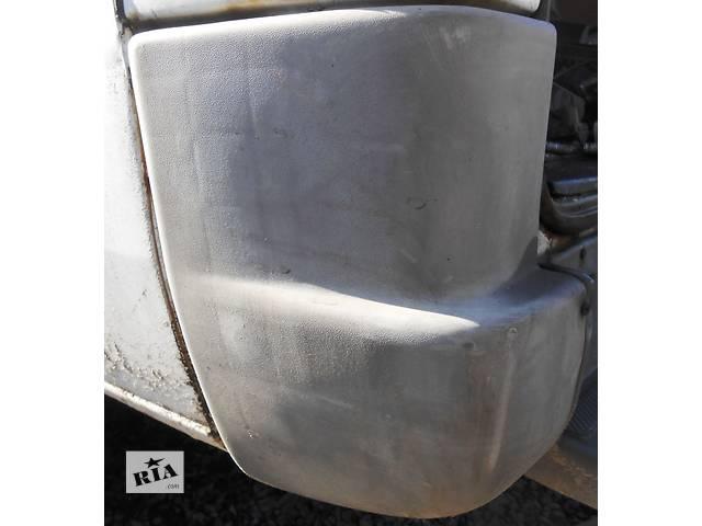 продам Клык клик бампера Volkswagen LT Фольксваген ЛТ 1996-2006 бу в Ровно